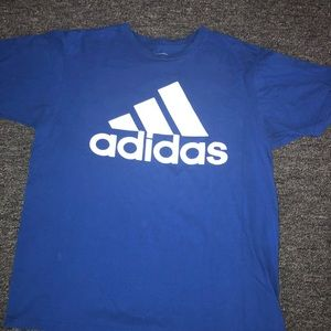 Men's Adidas Shirt NWOT